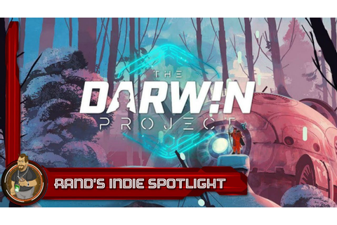 Darwin Project Xbox One X Gameplay and Impressions - YouTube