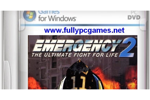 Emergency 2 The Ultimate Fight For Life Game - Games Free ...