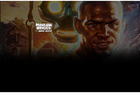 Marlow Briggs and the Mask of Death | GAMESLOAD