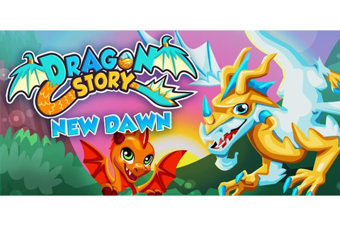 Dragon Story: New Dawn » Android Games 365 - Free Android ...