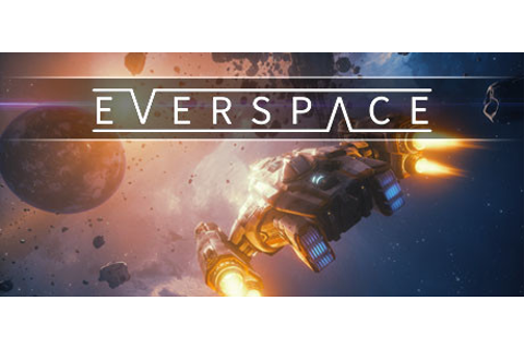 EVERSPACE™ on Steam