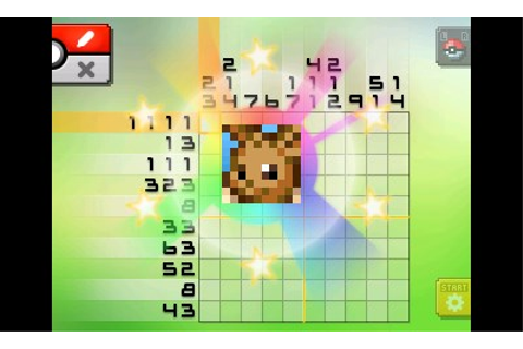 With Pokémon Picross, Nintendo Proves Even Its F2P Efforts ...