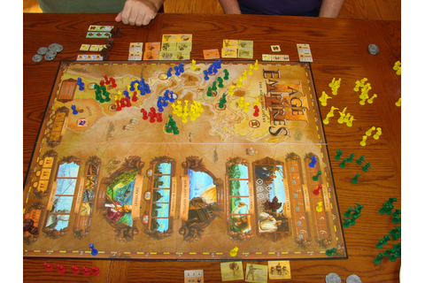 What Are the Best Board Game Adaptations of Video Games ...