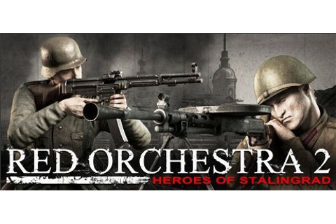 Red Orchestra 2 FREE Today on Steam - That VideoGame Blog