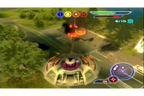 Destroy All Humans! (1) (PS2) Game Review - YouTube