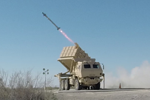 The U.S. Army's New Missile Launcher Has a Super Game ...