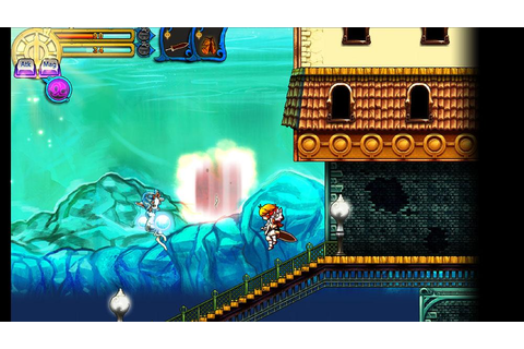 Valdis Story Abyssal City - Buy and download on GamersGate