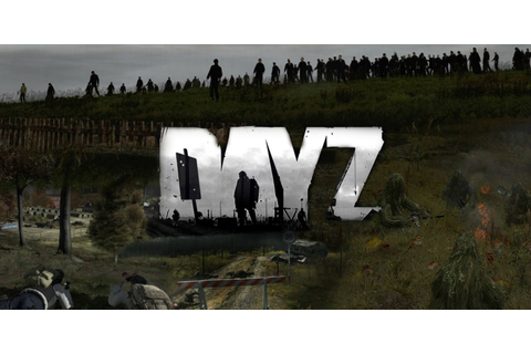 DayZ Video Games Set Xbox One Release for 2018 | Screen Rant