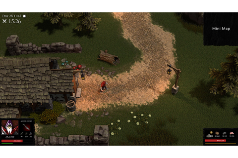Rise of Keepers - Full Version Game Download - PcGameFreeTop