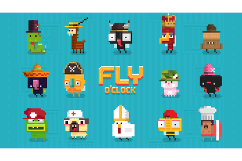 REVIEW: Fly O'Clock – Jumping the Hour Away | PC Games n News