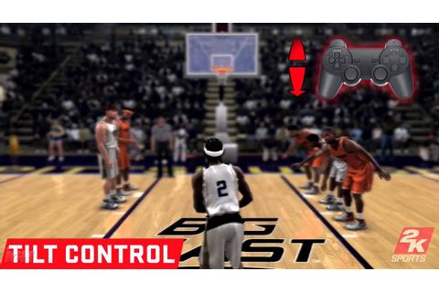 College Hoops 2K7 PlayStation 3 Trailer - Official PS3 ...