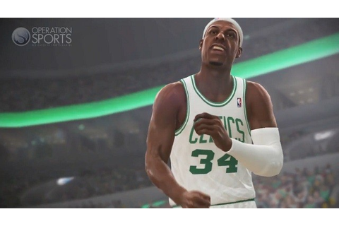 NBA Live 13 Screenshot #19 for Xbox 360 - Operation Sports