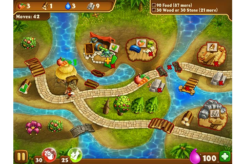 My Island Kingdom > iPad, iPhone, Android, Mac & PC Game ...