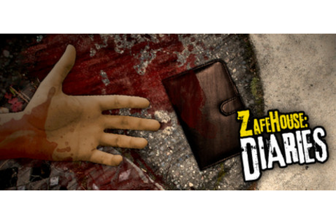 Zafehouse: Diaries on Steam