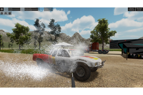 D Series OFF ROAD Driving Simulation - Download Free Full ...