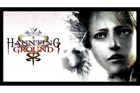 HAUNTING GROUND for PS4 (Petition/Petição) | Games First ...
