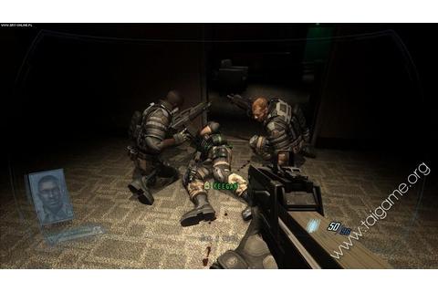 FEAR 2: Project Origin auf Qwant Games