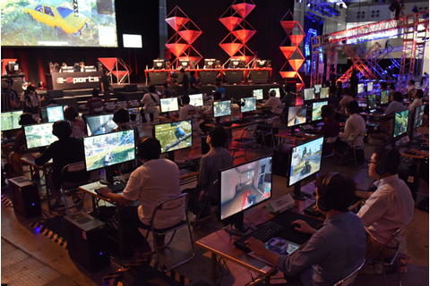 Asian Games e-sports tickets sold online - Business - The ...