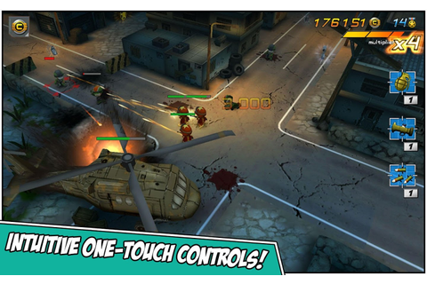 Tiny Troopers 2: Special Ops - Best Android Game ...