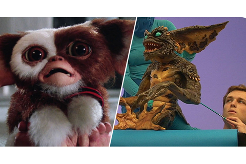 21 Crazy Facts Behind The Making Of The Gremlin Movies