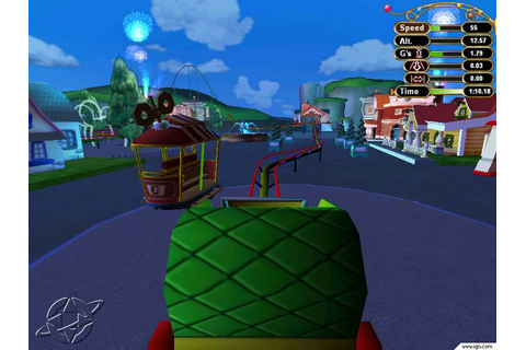 Ultimate Ride: Disney Coaster full game free pc, download ...