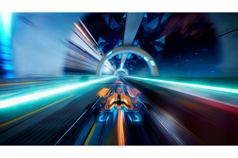 Futuristic racer Antigraviator set for early 2019 console ...