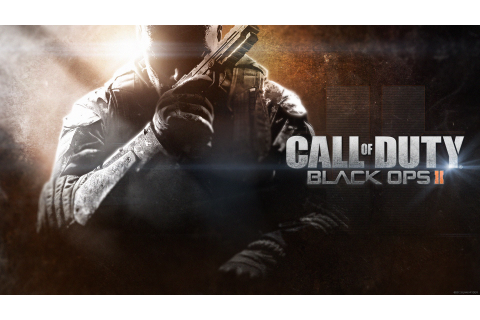 Call of Duty Black Ops 2 2013 Game Wallpapers | HD ...