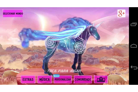 Robot Unicorn Attack 2 Gameplay - YouTube