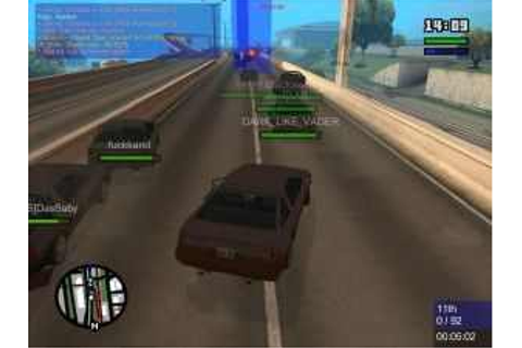 Multi Theft Auto Download Free Full Game | Speed-New