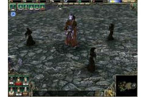 SpellForce: The Order of Dawn Download (2003 Role playing ...