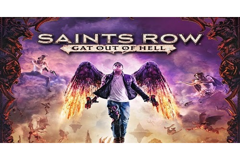 Saints Row Gat Out Of Hell Download Free Game - DownMatrix