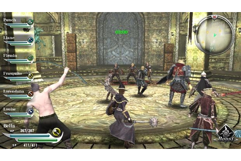Review: Valhalla Knights 3