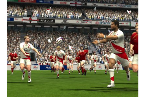 Rugby 08 - PS2 - Review