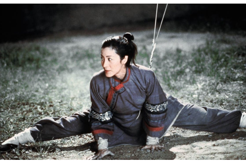 Picture of Crouching Tiger, Hidden Dragon