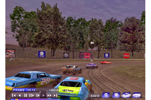 Dirt Track Racing 2 Free Download PC Game Full Version