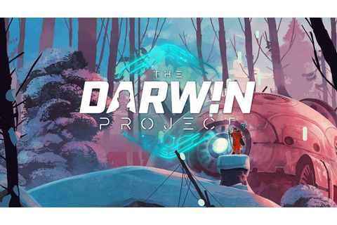 The Darwin Project - Teaser Trailer & Game Details