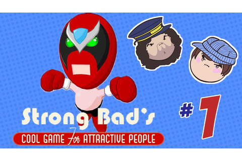 So are we still doing this? --- Strong Bad's Cool Game for ...