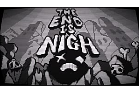 How Does The End Is Nigh Stack Up to Edmund McMillen's ...