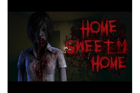 Home Sweet Home Demo Ending | Indie Horror Game - Another ...