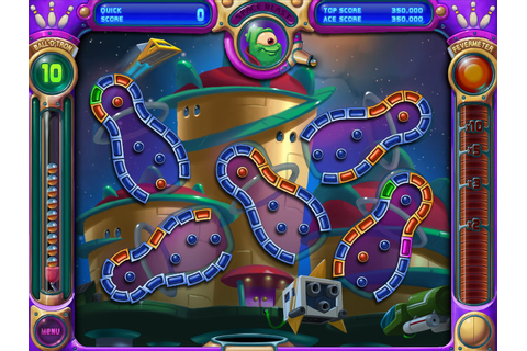 Download Peggle Nights Full PC Game
