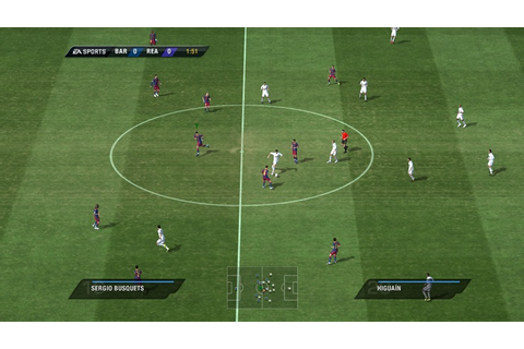 FIFA 11 PC Game Full - SuperNova Jogos