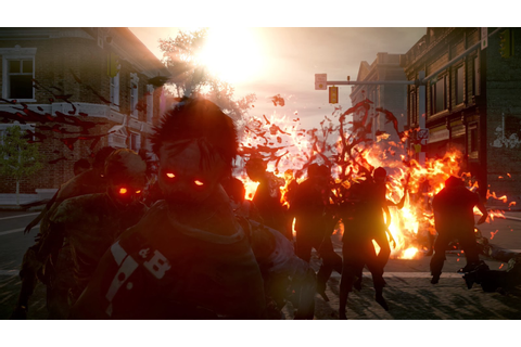 Free Download PC Games State of Decay Breakdown Full ...