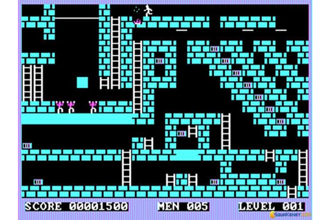 Championship Lode Runner download PC