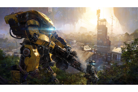 Buy Titanfall® 2: Colony Reborn Bundle - Microsoft Store