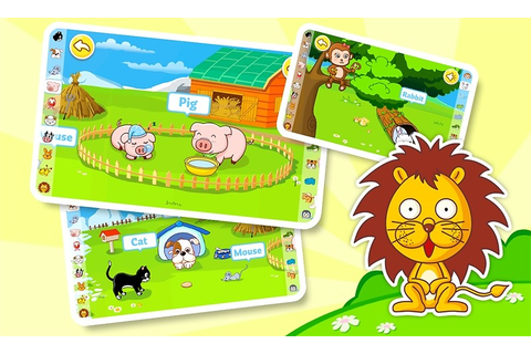 Animal Paradise Free HTC Flyer Game download - Download ...