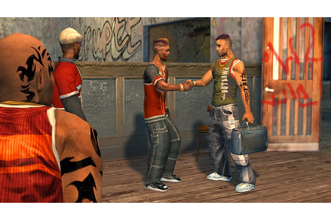 Crime Life Gang Wars Download Free Game - Free Games And ...