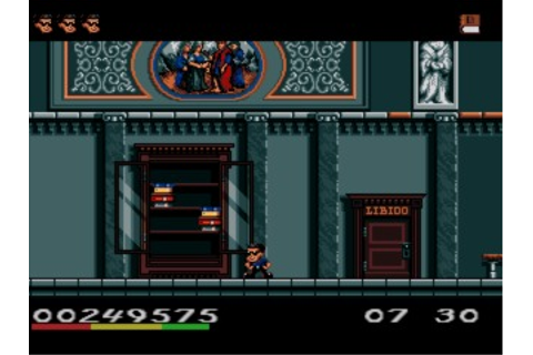 Hudson Hawk (Amiga) Game Download