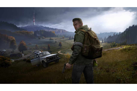DayZ PS4 Review - PlayStation Universe