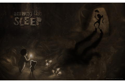 Among the Sleep | Watch Us Play Games