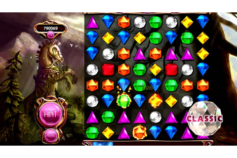 Bejeweled 3 Game Trailer - Coming Soon! - YouTube